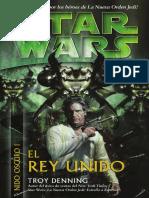 Star Wars - Nido Oscuro i - El Rey Unido