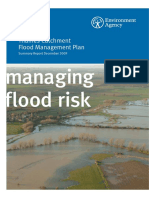 Thames Catchment Flood Management Plan