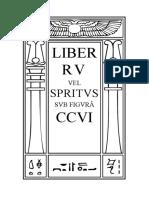 Liber CCVI