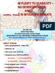 Water Resources Punjab- GS Dhillon