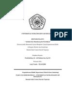 Refleksi Kasus - Induksi Dan Stimulasi Persalinan