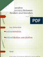 Deliberative Democracy Between Realism and Moralism.pptx