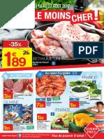 LPG Encore Les Vacances A3 2P HD STC