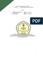 Proposal Agribisnis Kedelai