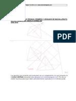 Sistema Diedrico Geometria Analitica