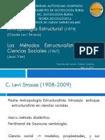 Levi Strauss y Viet_Estructuralismo.pptx