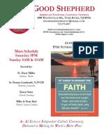 Bulletin 8-13-17