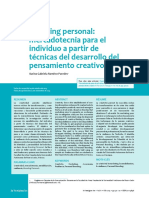 Paper Branding Personal