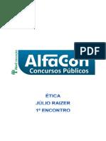 01-00 Alfacon Caixa Economica Federal Caixa Cef Etica Professor Alfacon