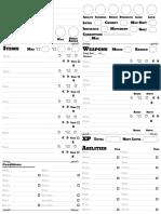! SOB Custom Character Sheet
