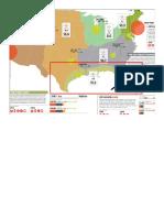 Gulf of Mexico Development Map Snapshot - Ed Saettone
