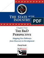 Ch 4 the R&D Perspective Mapping New Pathways From Discovery to Development