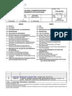 Requisitos de Calidad 00 038 ED3 Airnova