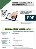 Elaboración y Análisis de Base de Datos 1