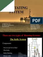 Rotary System