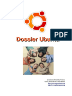 Dossier Ubuntu