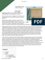 ELISA - Basic Protocol & Principles