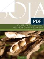 Boas Praticas Agricolas e Certificacao Socioambiental Soja