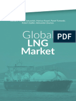 Global LNG Market eBook