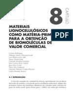 MATERIAIS LIGNOCELULÓSICOS COMO MATÉRIA-PRIMA PARA A OBTENÇÃO DE BIOMOLÉCULAS DE VALOR COMERCIAL.pdf