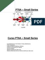 Curso PT6A – Small Series