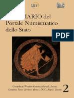 Notiziario Del Portale Numismatico Dello Stato, Vol. 2 (2013)