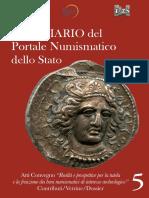 Notiziario del Portale Numismatico dello Stato, Vol. 5  (2014).pdf