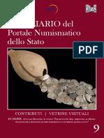 Notiziario del Portale Numismatico dello Stato, Vol. 9  (2016).pdf