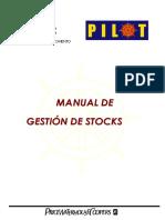 Manual de Gestion de Stocks