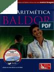 ARITMETICA BALDOR