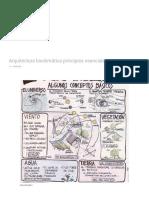 Arquitectura Bioclimática Principios Esenciales