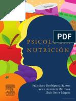 Psicologia de La Nutricion
