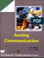 Analog Communication Godse and Bakshi