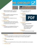 advising checklist 04 22 2015