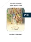 Festa Do Envio 2016 Final