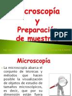 Microscop í A