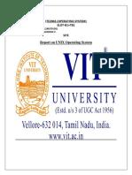 Ite2002(Unix Report)