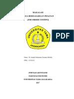 TUGAS AKUNTANSI BIAYA (MAKALAH JOB ORDER COSTING).doc
