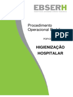 POP higienização hospitalar PADRÃO EBSERH.pdf