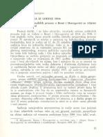 M. Ekmecic - Zalosna Bastina Iz Godine 1914 (Politicke Namjene Sudskih Procesa u BiH Za Vrijeme Prvog Svjetskog Rata)