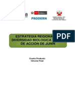 4. Estrategia Regional de Diversidad Biol gica y Plan de Acci n de Jun n.pdf