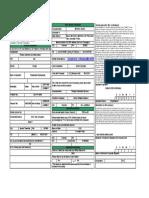 AMEX - Application Form