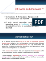 148860_Lecture 2 Behavioural Finance and Anomalies