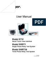 User Manual Stvi Smrt1 Smrt36