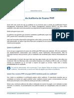 Auditoria PMP Sotille