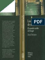Bodanis David - Los Secretos De Una Casa.pdf