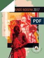 El Mundo Indigena 2017-Eb