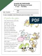 78108479-AVALIACAO-DE-PORTUGUES-10-pontos-2º-Bim.doc