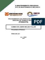 Informe Previo Al Trabajo Final POE ILO 2015