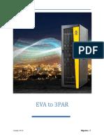 EVA to 3PAR Migration V6